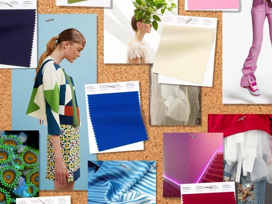 moda culori 2019